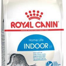 Royal Canin - Feline Indoor 27 10 kg