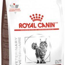 Royal Canin VD Cat Dry Gastro Intestinal 400 g