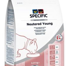 Specific FND Neutered Young 2kg