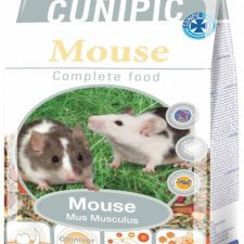 Cunipic Mouse - Myš 800 g