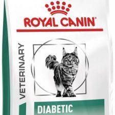 Royal Canin VD Cat Dry Diabetic 3,5 kg