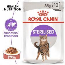 Royal Canin - Feline kaps. Sterilised 85 g