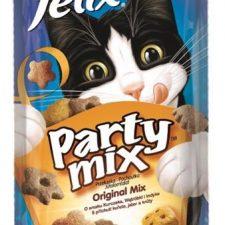 Felix snack cat -Party Mix Original Mix 60 g