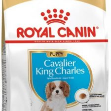 Royal Canin BREED Kavalír King Charles Puppy 1,5 kg