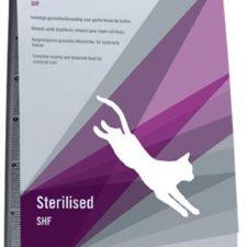 Trovet Feline SHF Sterilised 3 kg