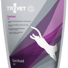 Trovet Feline SHF Sterilised 500 g