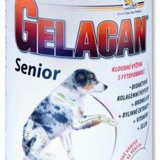 Gelacan Senior plv 500g