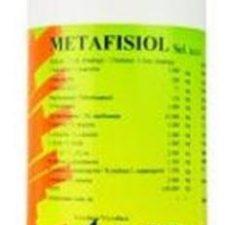 Metafisiol sol 1l