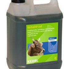 KERBA - Dip desinfekce struku 5kg