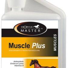 Horse Master Muscle Plus sol 1l