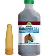 Immunofoal 300ml