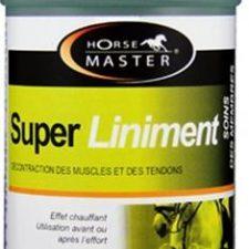 Horse Master Super Liniment 473ml