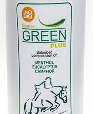 Green Plus ung 900g