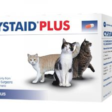 Cystaid Plus 240 cps