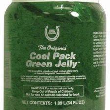 Farnam Cool Pack Green Jelly 1,89 l
