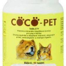 Coco Pet kuře 50 tbl