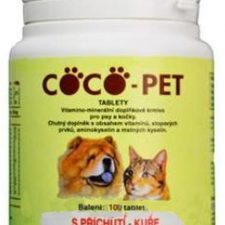 Coco Pet kuře 100 tbl