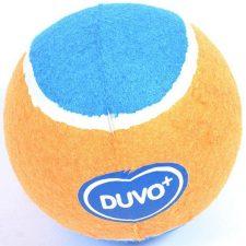 Hračka tenis míč maxi DUVO+ 13cm