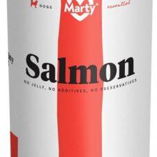 MARTY konz. pro psy - Essential losos 1200 g