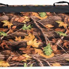 Autopotah do kufru nylon Sychrov podzimní listí 120 x 190 cm
