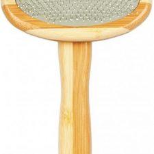 Hřeben Bamboo L 19,5x12cm Duvo+