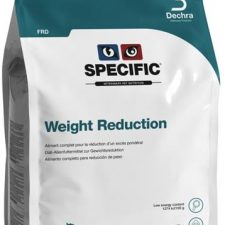 Specific FRD Weight Reduction 400g