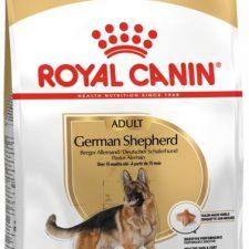 Royal Canin BREED Německý Ovčák 11 kg