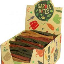 Garden Bites Veggie-kroucená tyčinka S-displ.270ks