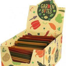 Garden Bites Veggie-křížová tyčinka S-displ.216ks