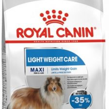Royal Canin - Canine Maxi Light Weight Care 3kg