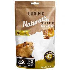 Cunipic Naturaliss snack Healthy Snack Vit C pro drobné savce 50 g