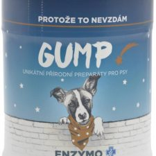 GUMP - Enzymo+ 120 cps