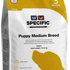 Specific CPD-M Puppy Medium Breed 7kg