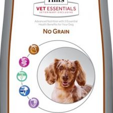 Hill's VetEssentials Canine Adult Small & Mini No grain Tuna & Potatoes 2 kg