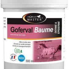 Horse Master Goferval Baume 500 ml