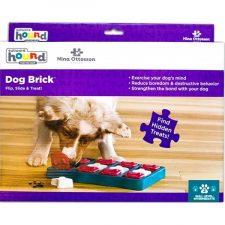Hračka plast interaktivní Brick RW 1 ks
