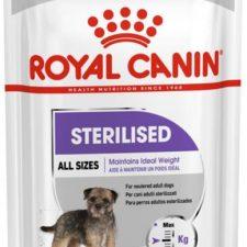 Royal Canin - Canine kaps. Sterilised 85 g