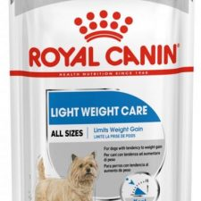 Royal Canin - Canine kaps. Light Weight Care 85 g