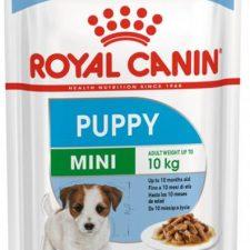 Royal Canin - Canine kaps. Mini Puppy 85 g