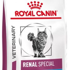 Royal Canin VD Cat Dry Renal Special 0,4 kg
