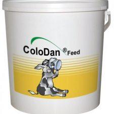 ColoDan-sušené kolostrum kbelík 4 kg