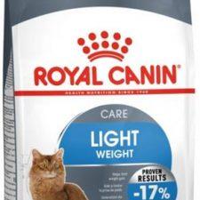 Royal Canin - Feline Light Weight 1,5 kg NOVÝ