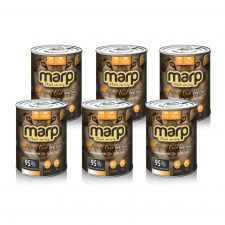 Marp Variety Grass Field konzerva pro psy 6x400g