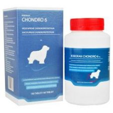 Roboran Chondro 6 pro psy 180tbl