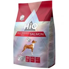 HiQ Dog Dry Adult Salmon 11 kg