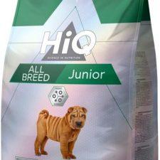 HiQ Dog Dry Junior 2,8 kg