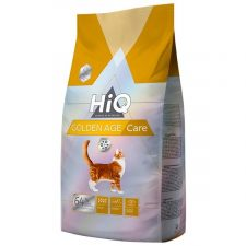 HiQ Cat Dry Senior 1,8 kg