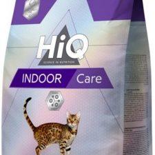 HiQ Cat Dry Indoor 1.8kg