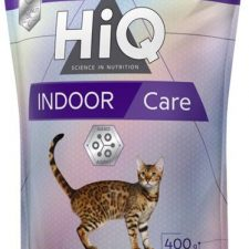HiQ Cat Dry Indoor 400 g