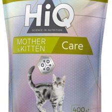 HiQ Cat Dry Kitten 400 g